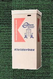 Domberger Kleiderbox Umzugskarton