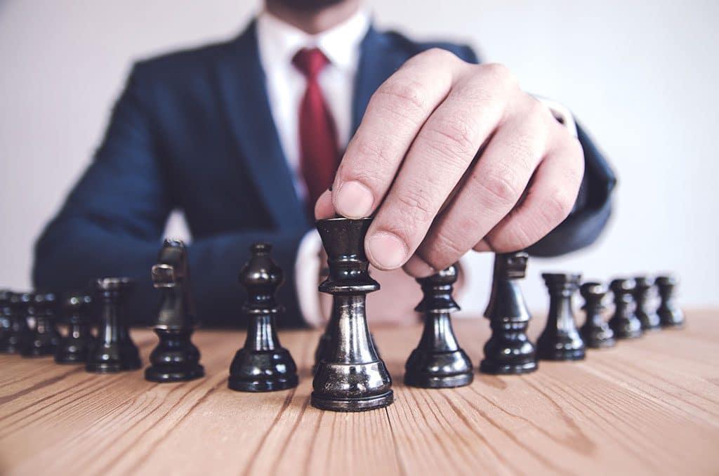 Firmenumzug Ja Oder Nein - Strategische Entscheidung